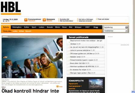 HBL.fi